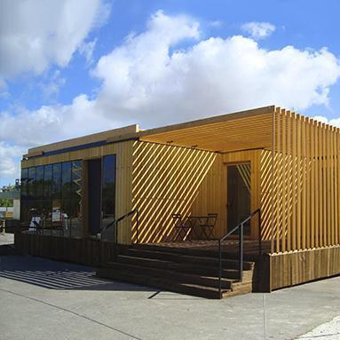 SOLAR DECATHLON 2012
